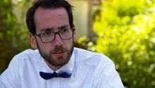 Verheerender Unfall: Max Rinneberg (26) verlor bei einem Sturz sein Gedächtnis.