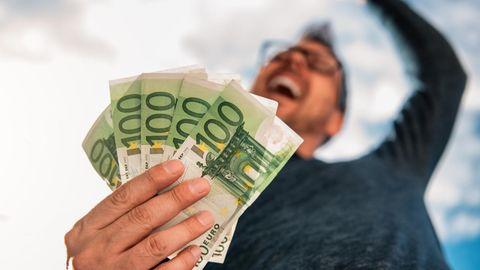 Sparen trotz Niedrigzinsen: Stiftung Warentest: So funktioniert die Geldanlage für Faule