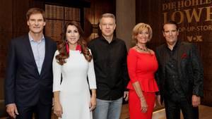 """Fernsehstart der vierten Staffel """"Die Höhle der Löwen"""""""