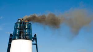 Feinstaub-Alarm auf Kreuzfahrtschiffen: Der Nabu kritisiert in seinem Kreuzfahrt-Ranking 2017 die weiterhin schlechte Umweltbilanz der Reedereien.