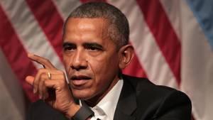 """Barack Obama kritisiert Trumps """"Dreamer""""-Politik scharf"""