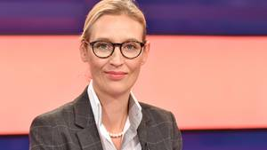 Alice Weidel ZDF Abgang