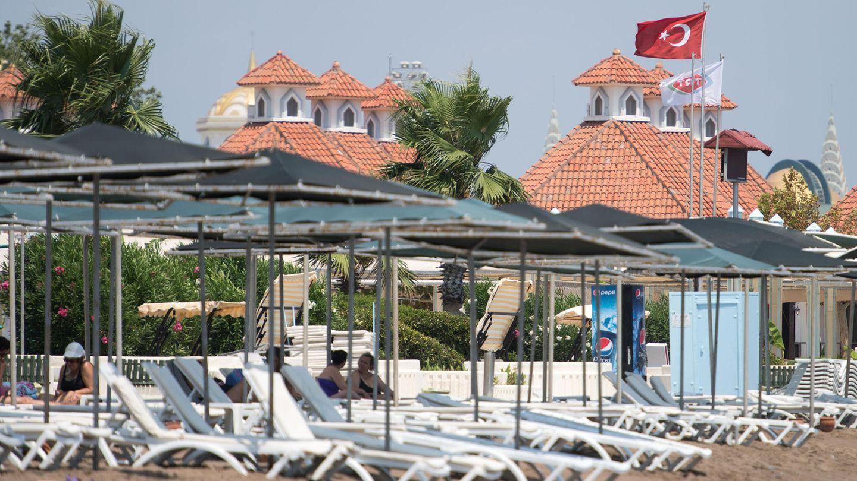 Urlaub in der Türkei ist zwar riskanter geworden, eine offizielle Reisewarnung des Auswärtigen Amtes gibt es aber nicht (Archiv)