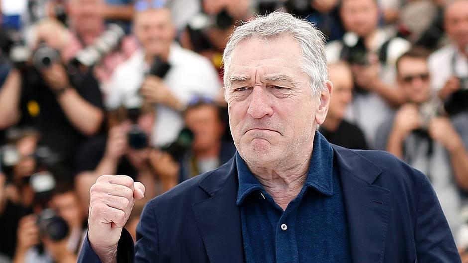 Robert De Niro 15 Fakten über Den Zweifachen Oscarpreisträger