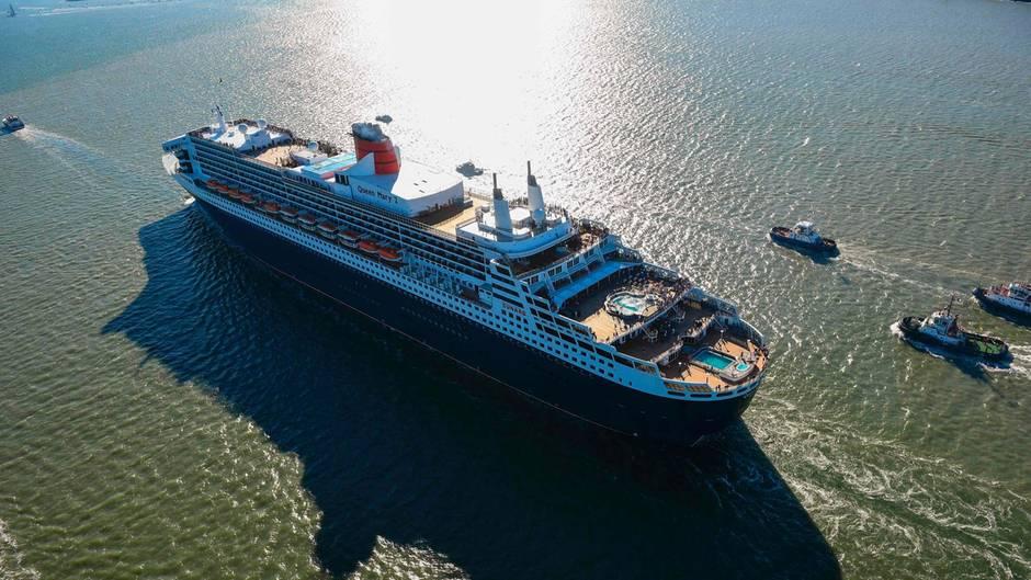 Ranking zur Umweltverschmutzung: Diese Kreuzfahrtschiffe fahren halbwegs sauber über die Meere (es sind nicht viele)