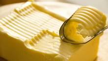 Butter kostet Rekordpreis