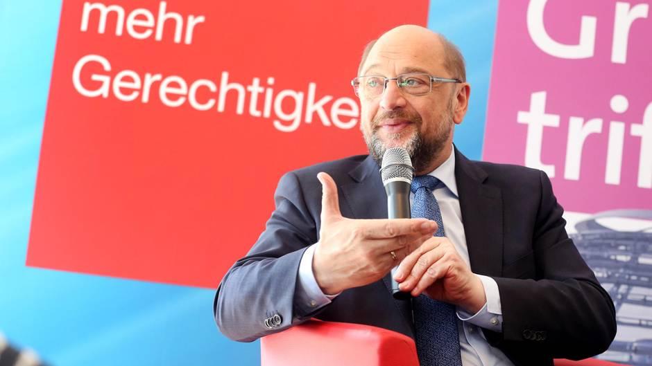Wahlprogramm im Check: Diese Pläne hat die SPD für Deutschland