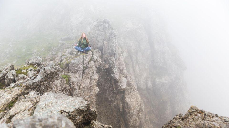 Entspannungstipp: Meditation – Die Macht der Stille