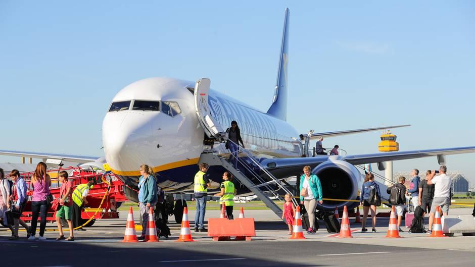 Reduziert Extra Man Ryanair Bordgepäck Außer Zahlt – TK1lJ35uFc