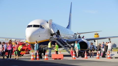 Viele Gäste werden in Zukunft einen Zuschlag zahlen müssen, damit sie ihr Gepäck mit an Bord nehmen dürfen.