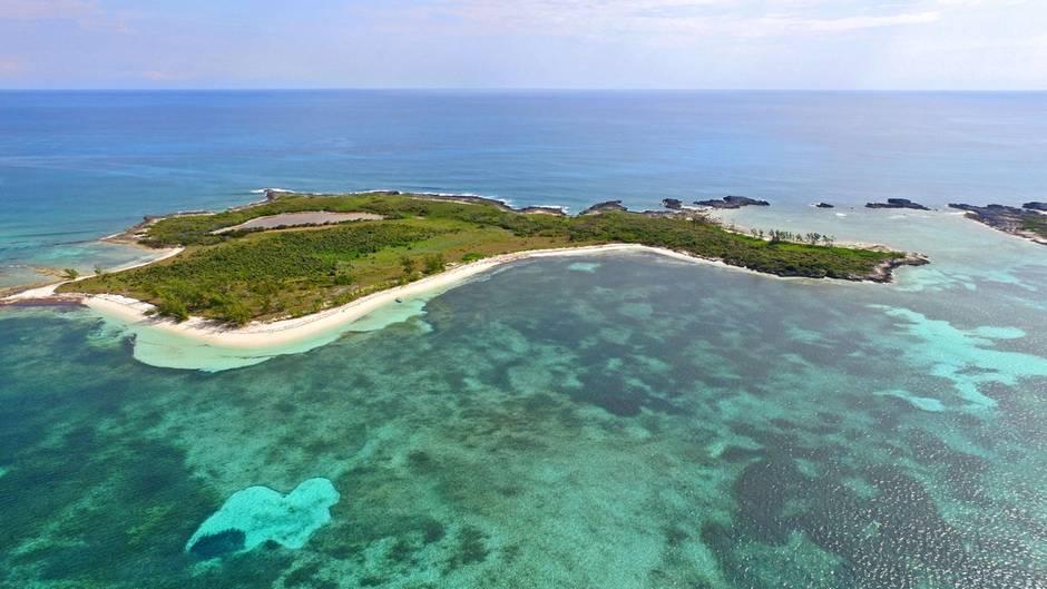 Inseln als Investment - Diese Paradiese suchen einen neuen Besitzer ...
