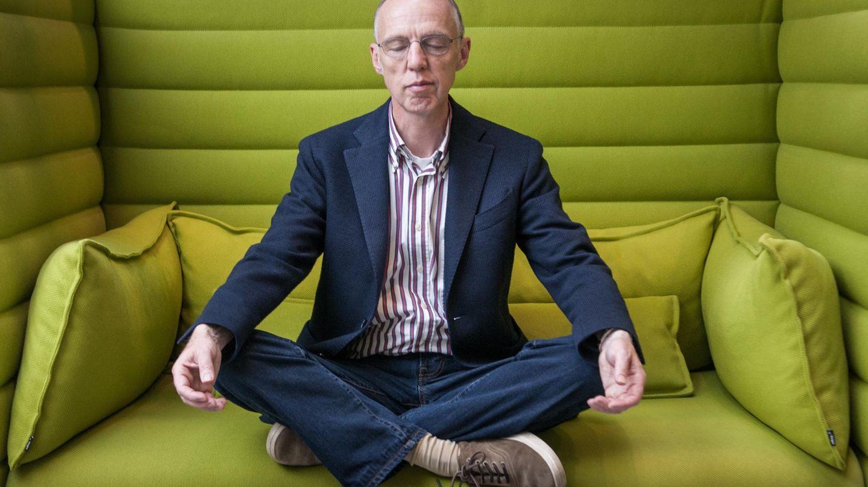 Meditation im Selbstversuch: Ruhe jetzt! Verdammt noch mal!