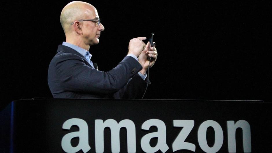 Amazon sucht in USA Standort für zweite Firmenzentrale