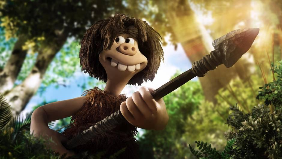 """Trailerpremiere """"Early Man - Steinzeit bereit"""": So war das wirklich mit dem Ende der Steinzeit"""