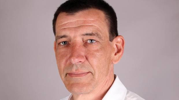 Der Siegener Unfallchirurg Christoph Fleischhacker und sein Team retteten Königs Leben