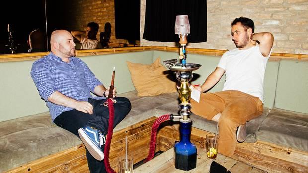 NEON: Auf ein Glas mit ... Markus Frohnmaier, AfD