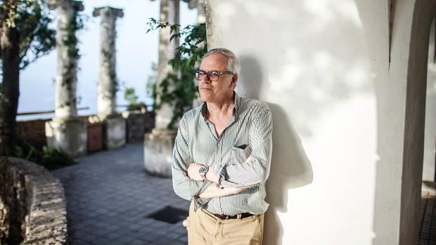 Giovanni De Martino findet: Das Maß ist voll