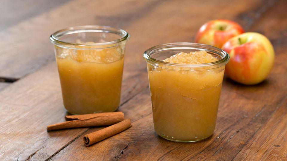 """Zuckergehalt: """"Ökotest"""" prüft Apfelmus – auf ein Detail beim Kauf sollten Sie besonders achten"""