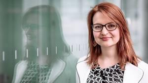"""Mit 25 in den Bundestag und """"keinen Tag bereut"""": Ronja Kemmer (28, CDU), die jüngste Abgeordnete des Parlaments"""
