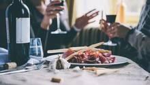 Was Sie in einem schicken Restaurant unbedingt vermeiden sollten