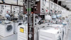 IFA 2017 - Neuheiten: Waschmaschinen – Heiße Ware