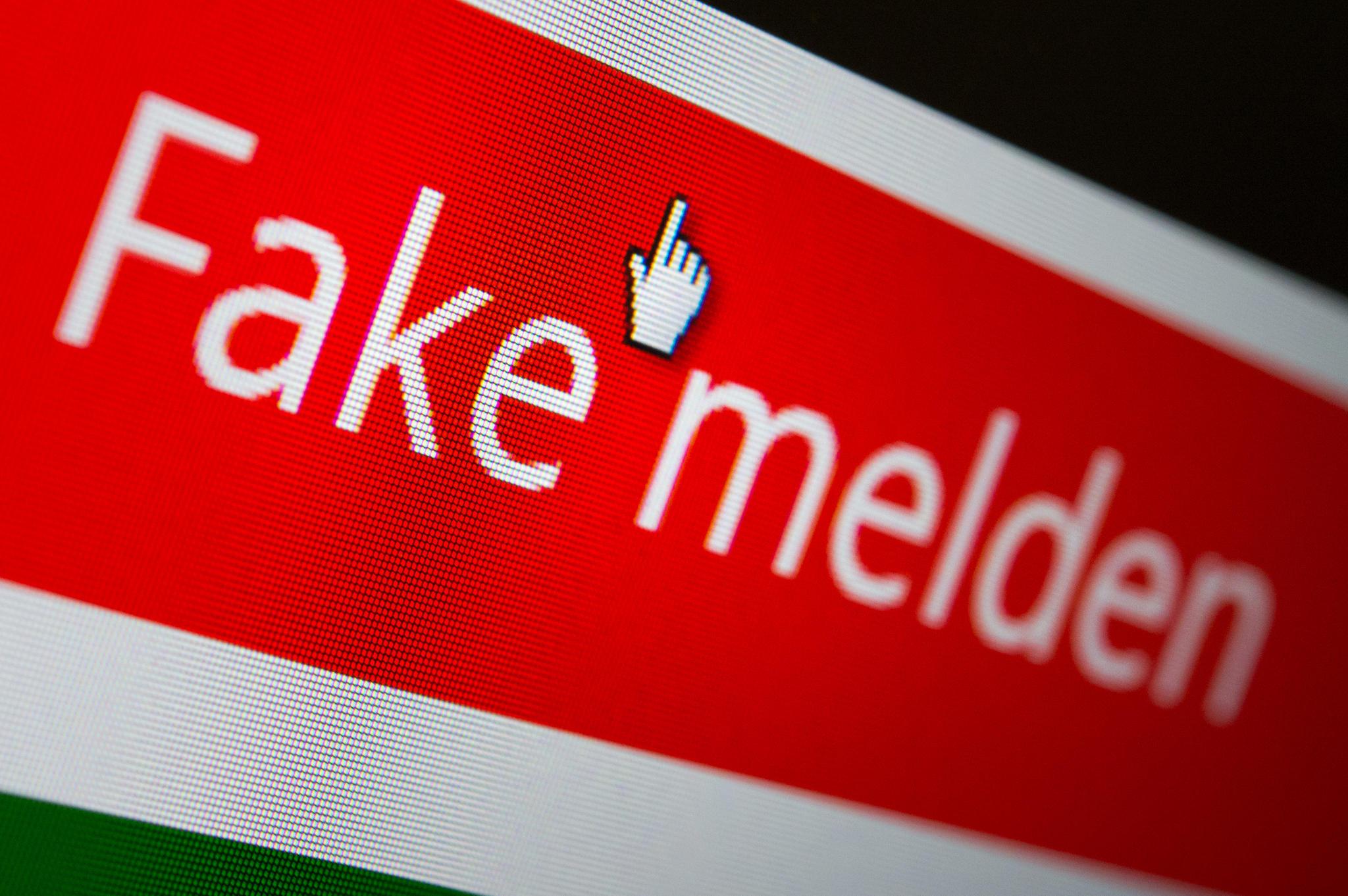 7159974abddf55 Fake News: So erkennen Sie Lügen im Netz | STERN.de