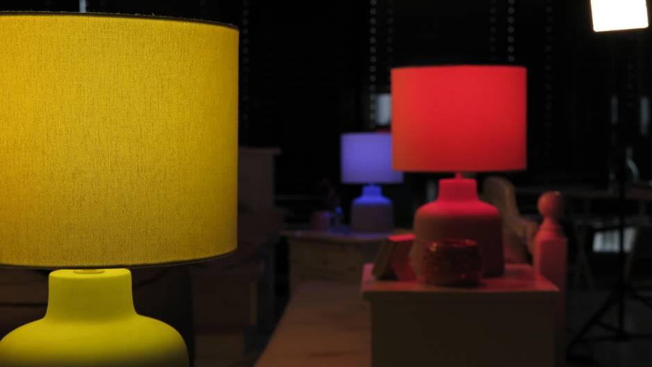 philips hue osram lightify ikea tradfri lukeroberts. Black Bedroom Furniture Sets. Home Design Ideas