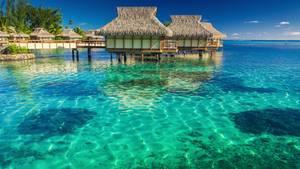 Brückentage 2018: Urlaubsparadies