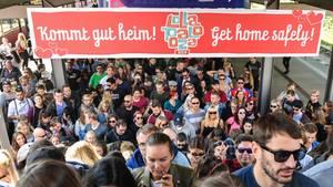 Festival der Fahrlässigkeit: Besucher ziehen bittere Bilanz nach Lollapalooza in Berlin