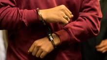 Mord an Maria L. - Hussein K. gesteht Missbrauch und Gewalt