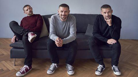 """Kein Halligalli: Klaas Heufer-Umlauf macht im TV mit """"Ein Mann, eine Wahl"""" Politik"""