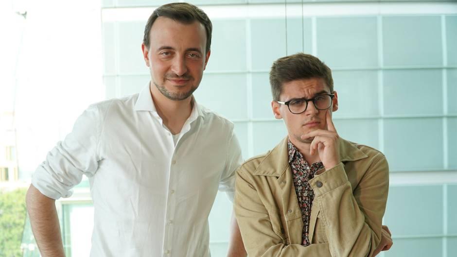 """#Whlkpf2k17 mit Paul Ziemiak: """"Suffkopf, Scharlatan?"""" - Wie ein Erstwähler den Junge-Union-Chef grillt"""