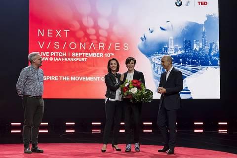 Deutsche Hersteller am Vorabend der IAA 2017: Das Imperium schlägt zurück
