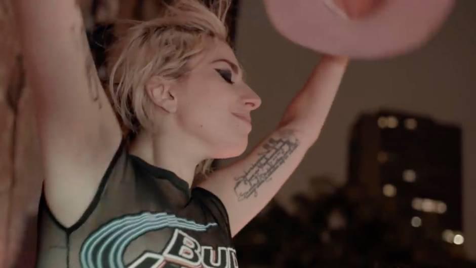 """""""Gaga: Five Foot Two"""": Netflix-Doku: Lady Gaga zeigt ihre geheime Seite"""