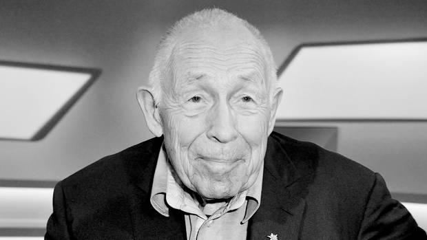 Trauer um Heiner Geißler: Der frühere Bundesminister und CDU-Generalsekretär ist im Alter von 87 Jahren gestorben.