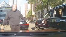 Drake: So dreist verhält sich der Konvoi eines US-Rappes im Straßenverkehr