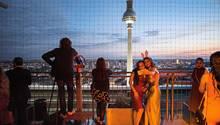 Berlin – Wie Deutschlands Metropole Menschen aus aller Welt anlockt