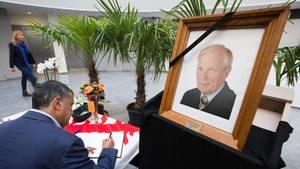 Kehle durchgeschnitten - Bürgermeister in Belgien getötet