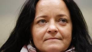 NSU-Prozess: Bundesanwalt fordert lebenslange Haft für Beate Zschäpe