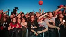 """""""Rock 'n' Roll ist kein Picknick!"""": So erlebten NEON-Leser das Lollapalooza in Berlin"""