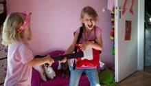 Kinder sind toll, können aber auch manchmal nerven. Darf man ihnen das sagen? (Symbolbild)
