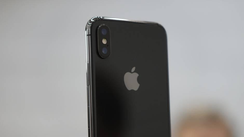 Notfall-Update für iPhones ist da