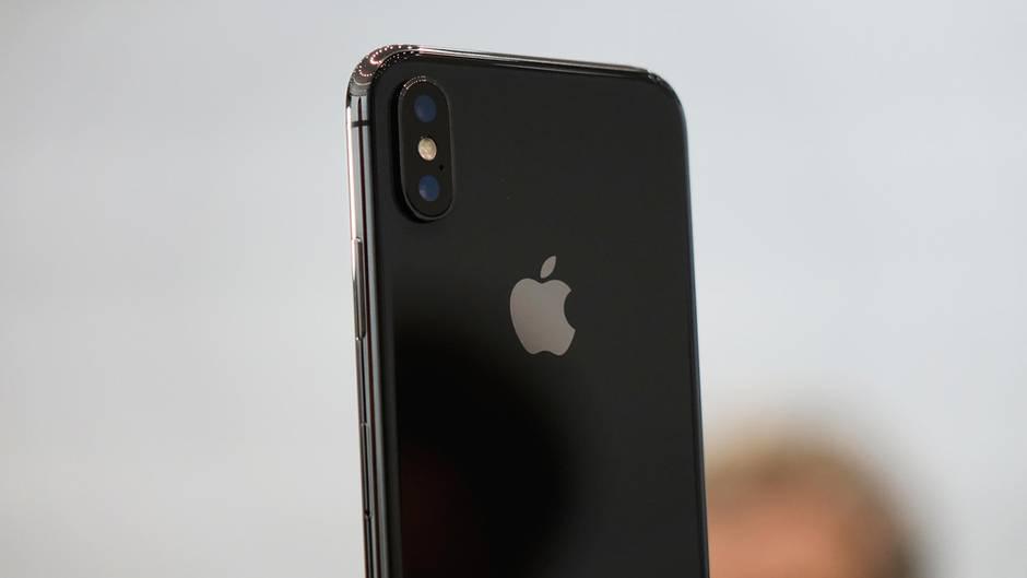 Neues Apple-Smartphone: Alles, was Sie zum iPhone X wissen müssen - in 100 Sekunden