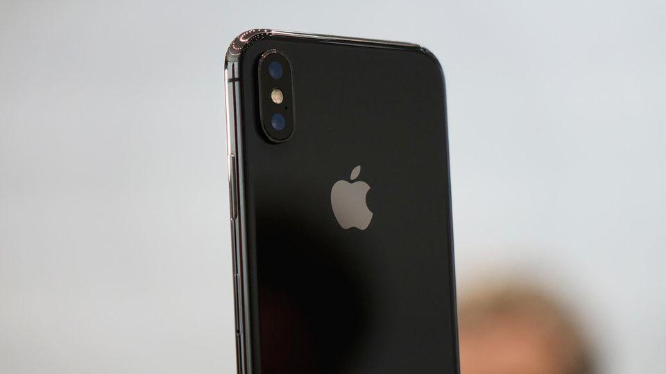 iPhone X: Warum nur Apple sich ein Smartphone für 1319 Euro leisten kann