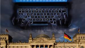 Bundestagswahl 2017: Haben russische Hacker die Wahl im Visier?