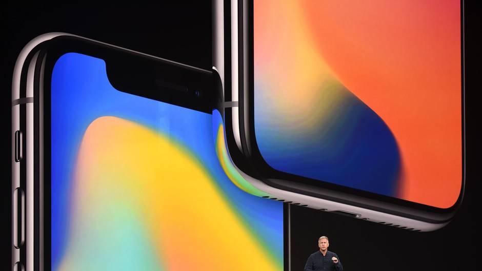 Apple iPhone X: Der Preis ist einfach krank - die Netzreaktionen