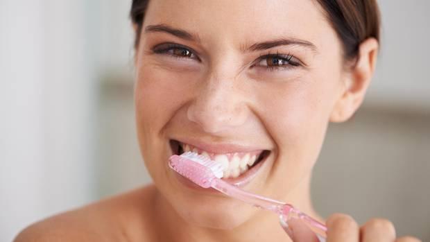 Mundgeruch Was Gegen Schlechten Atem Hilft Sternde