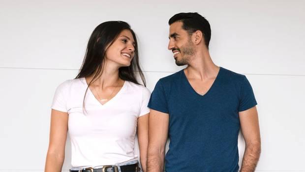 Anna vertraut Lior in Sachen Geld: Er ist der Finanzminister ihrer Beziehung
