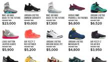 Läuft bei dir, wenn du diese Sneaker hast: Das Geschäft mit den teuren Tretern
