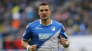 Der Bosnier Sejad Salihovic wechselt bis Saisonende zum HSV